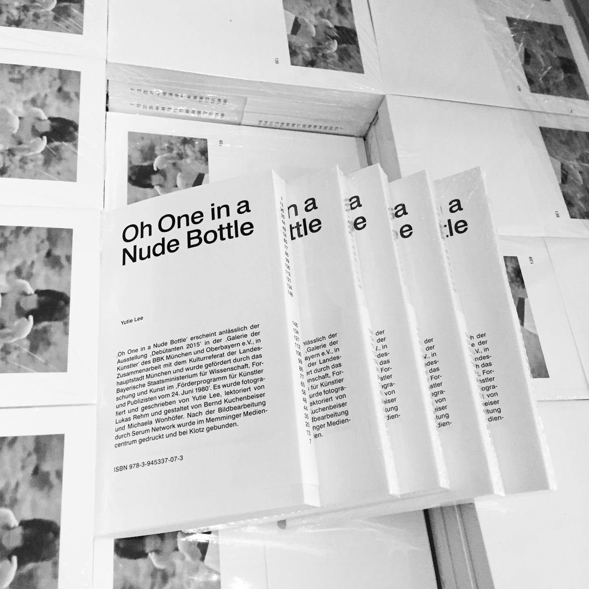 artist book 2015